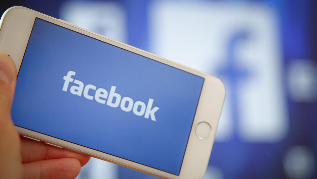 Facebook сегодня пятнадцать лет